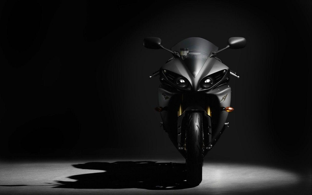 Black Yamaha R6 Wallpapers 6877 Hd Wallpapers in Bikes