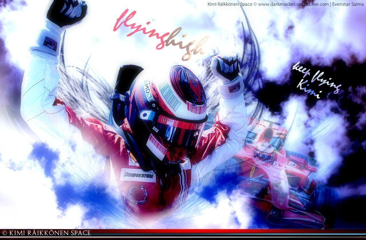 Magny Cours 2008 Desktops