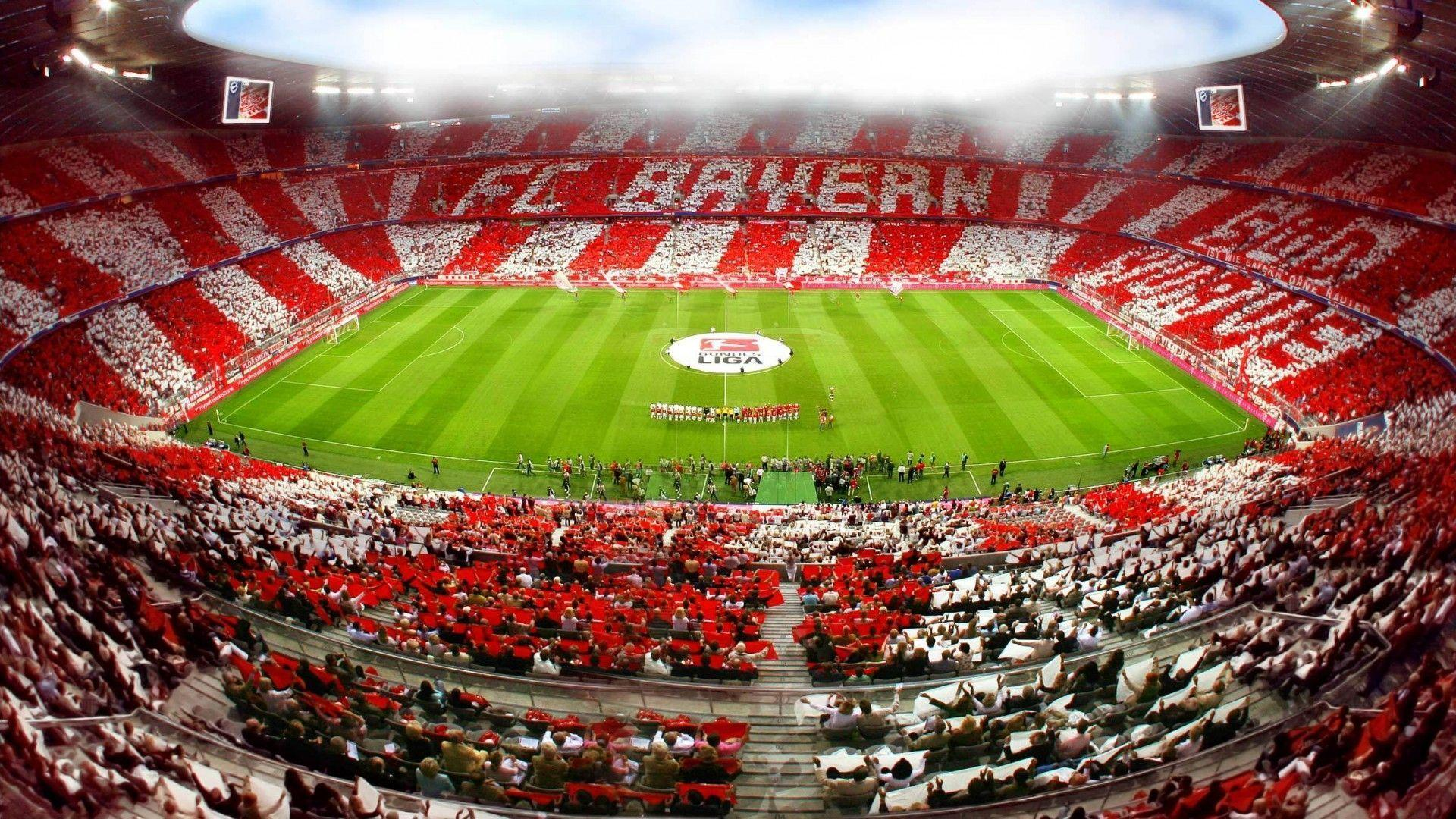 FC Bayern München  Offizielle Website des FC Bayern