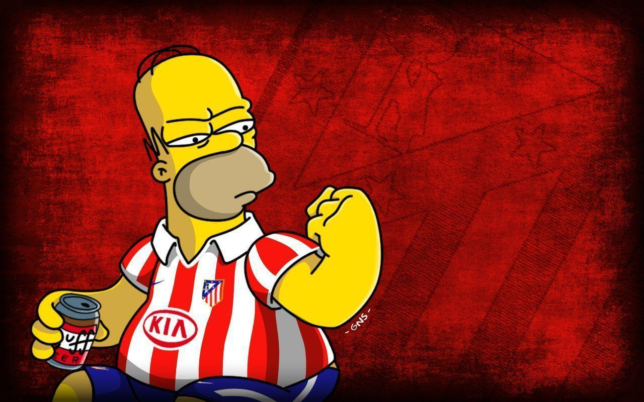 Atletico Madrid Wallpapers Hd 23866 Images | wallgraf.