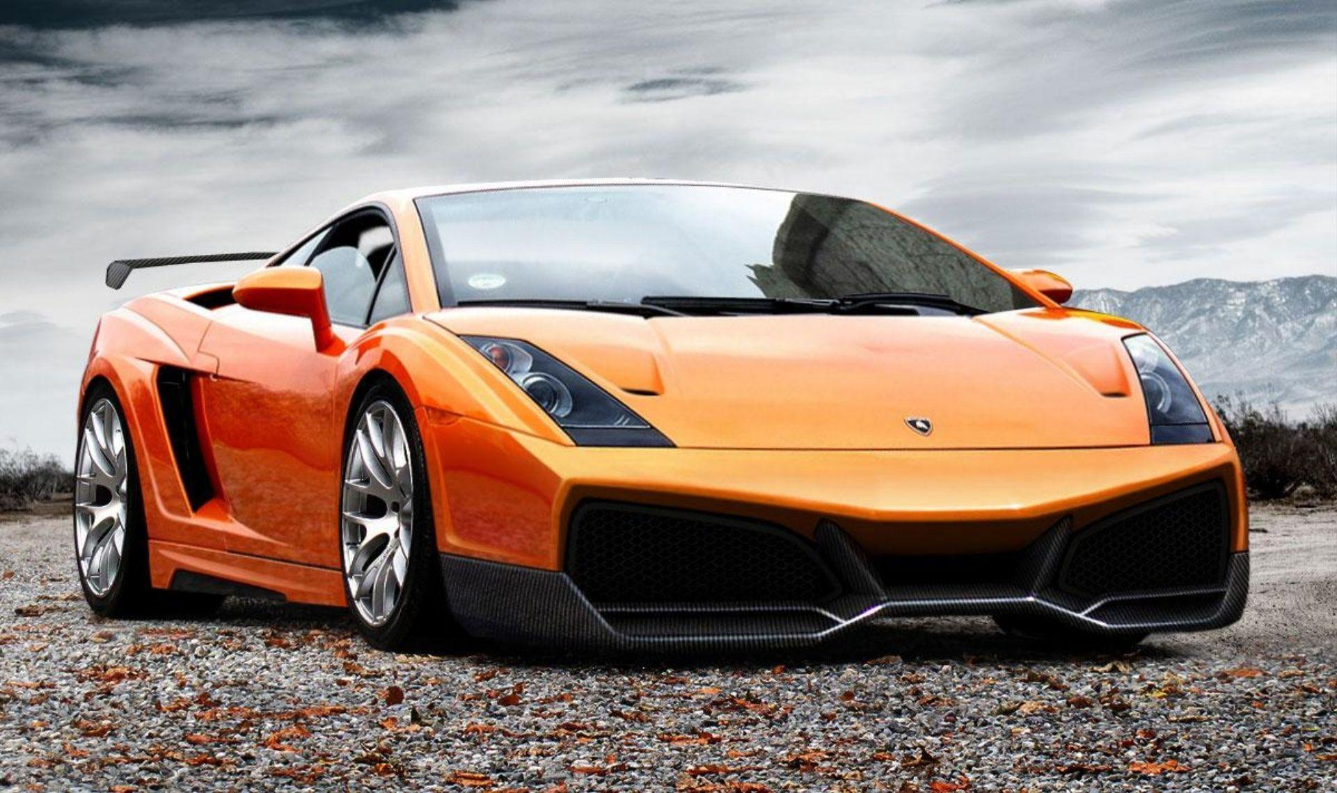 Lamborghini Gallardo Wallpapers Hd Wallpaper Cave