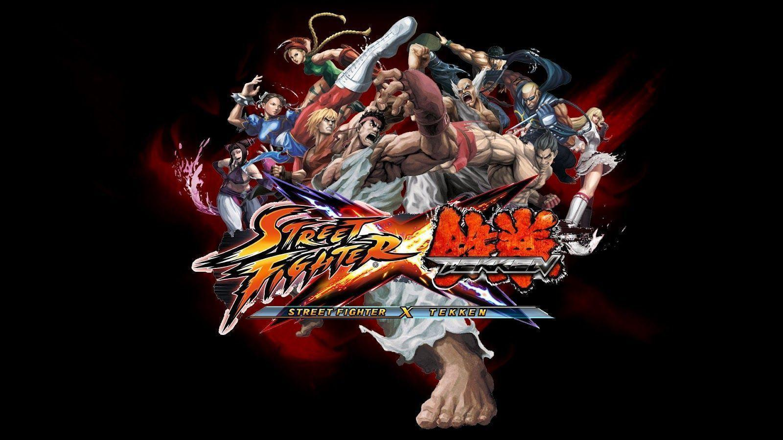 Street fighter wallpapers hd wallpaper cave - Street fighter 2 wallpaper hd ...