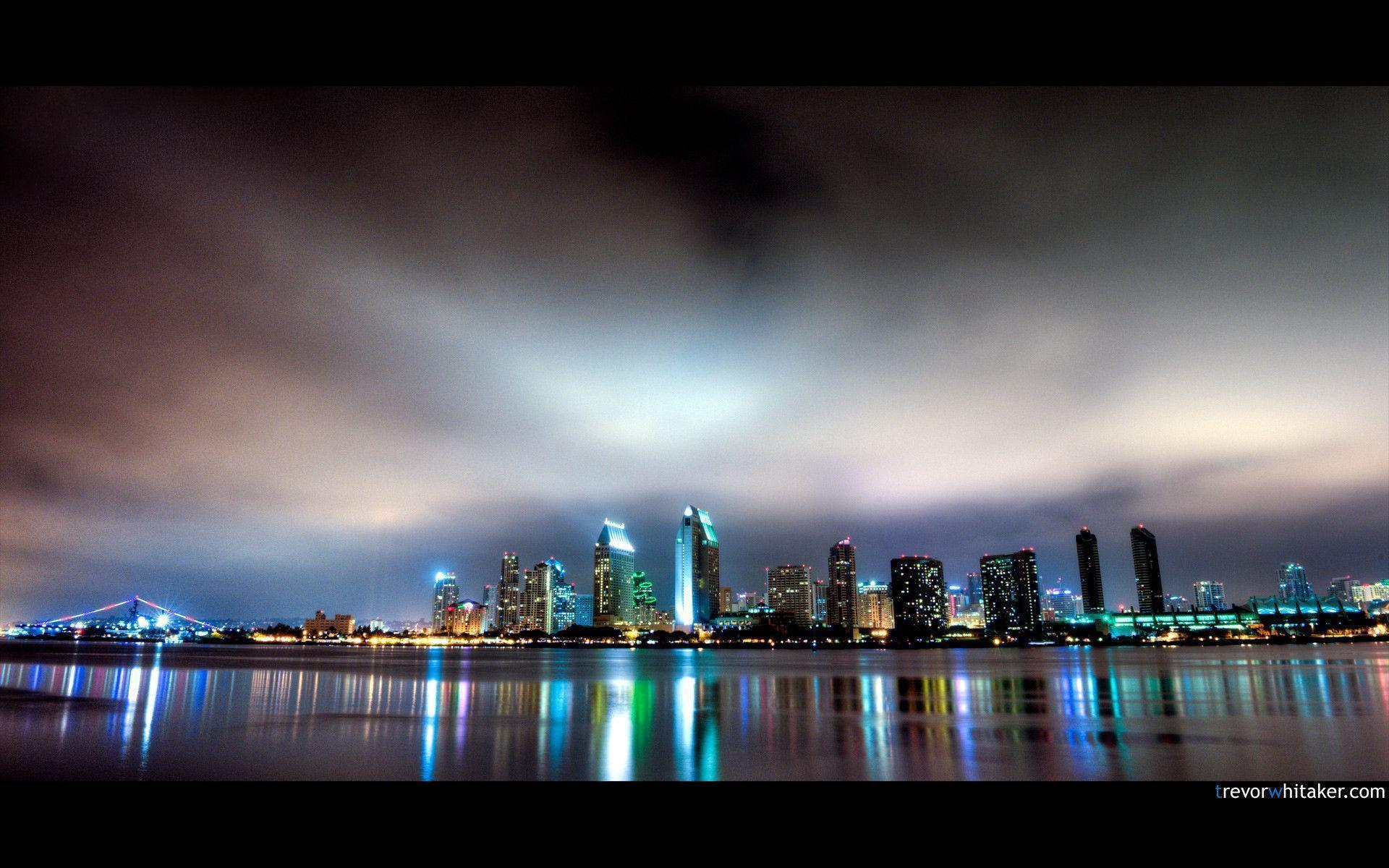 San Diego Neighborhoods Gallery Hd Wallpaper #1294 Country & City ...