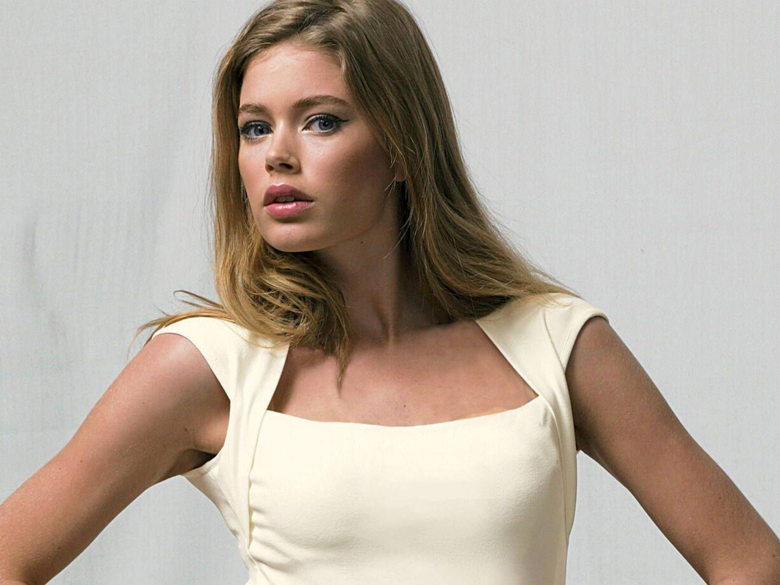 Doutzen - Doutzen Kroes Wallpaper (5545106) - Fanpop