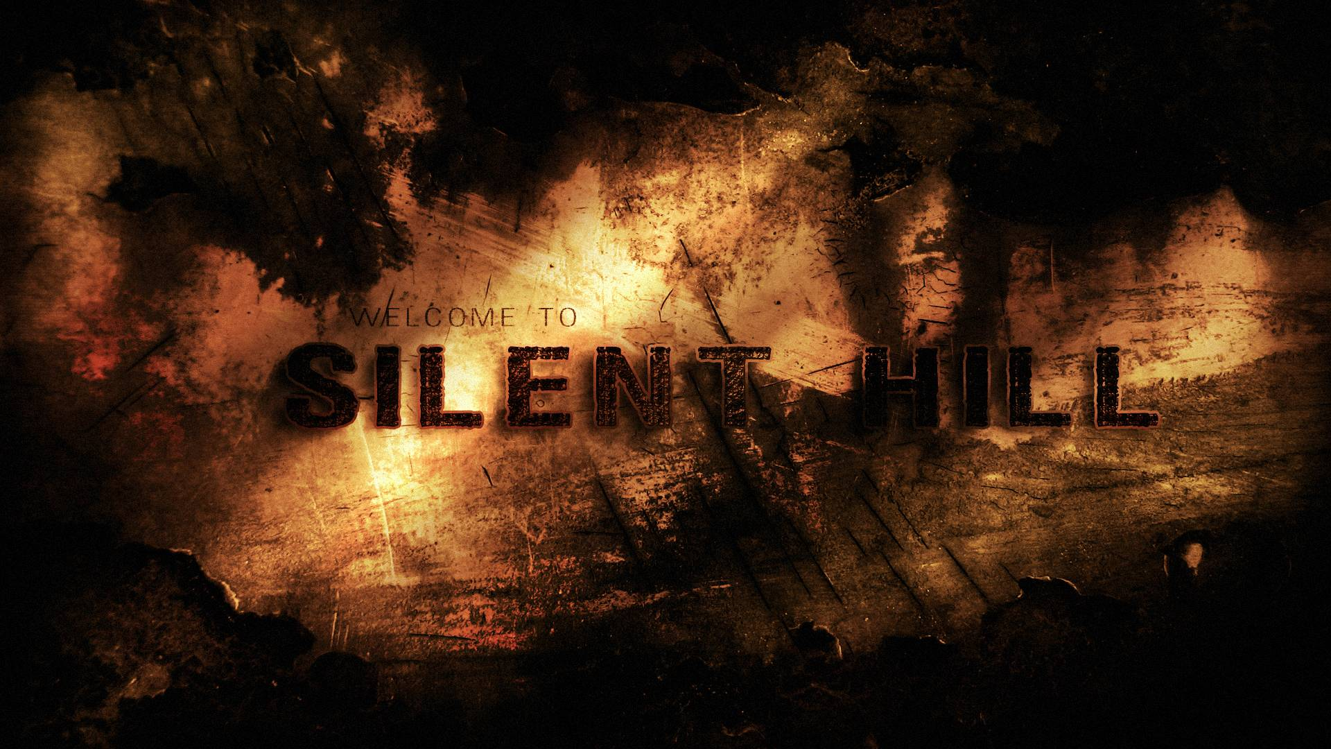 silent hill wallpapers wallpaper cave