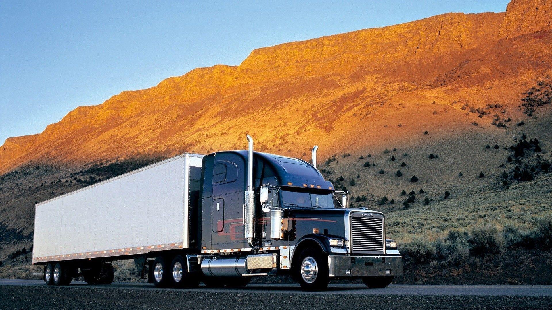 best truck wallpapers - photo #19