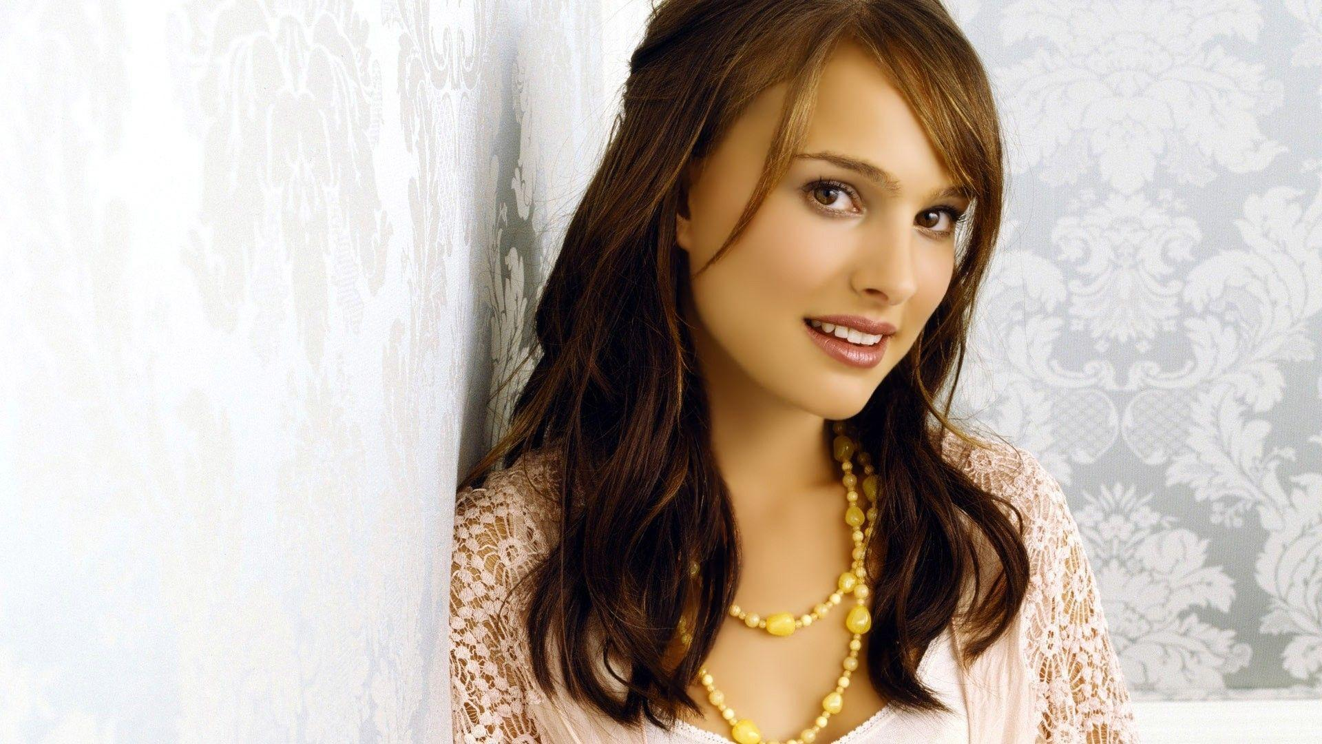 Natalie Portman Computer Wallpapers, Desktop Backgrounds 1920x1080 ...