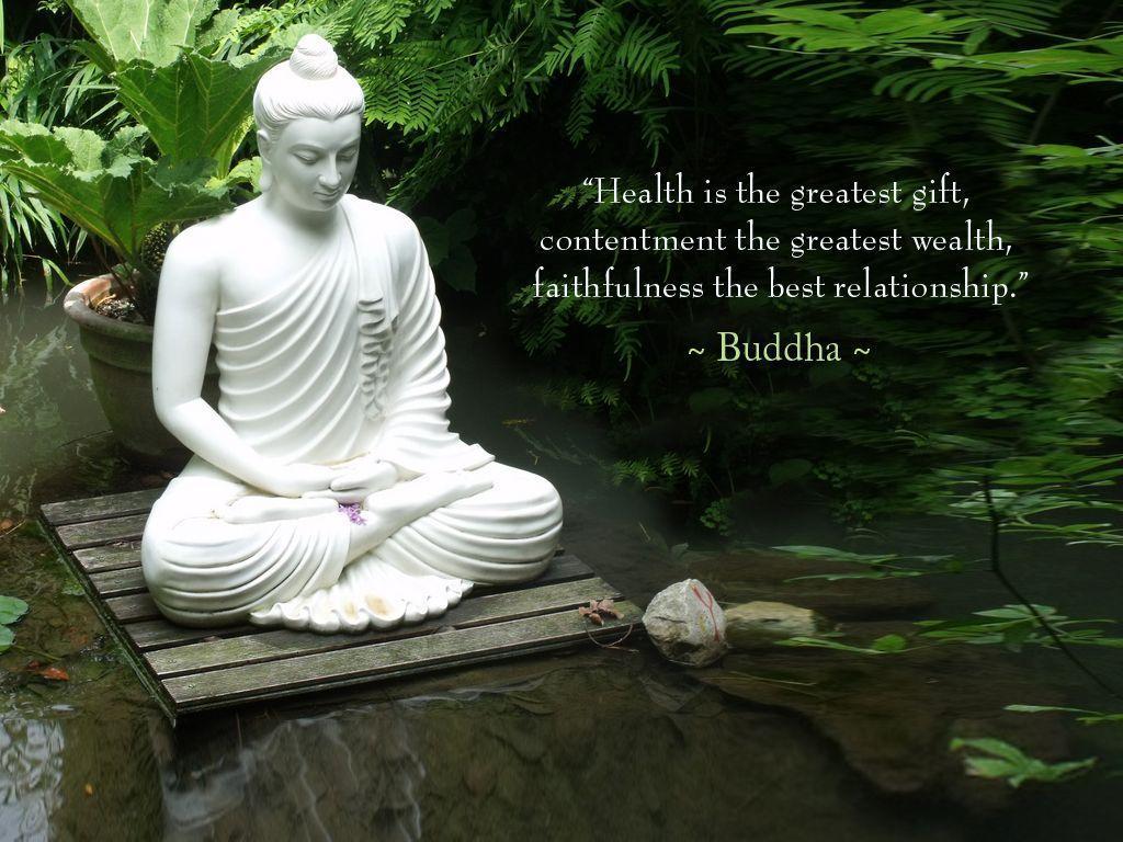 Wallpaper God Buddha - wallpaper