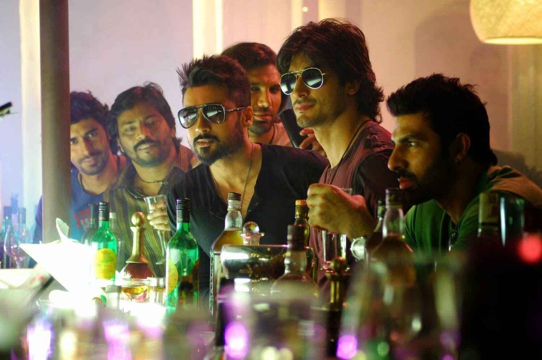 Suriya Movie Stills Photos Wallpapers: Surya HD Wallpapers 2015