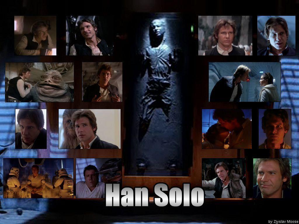 Han Solo Wallpapers