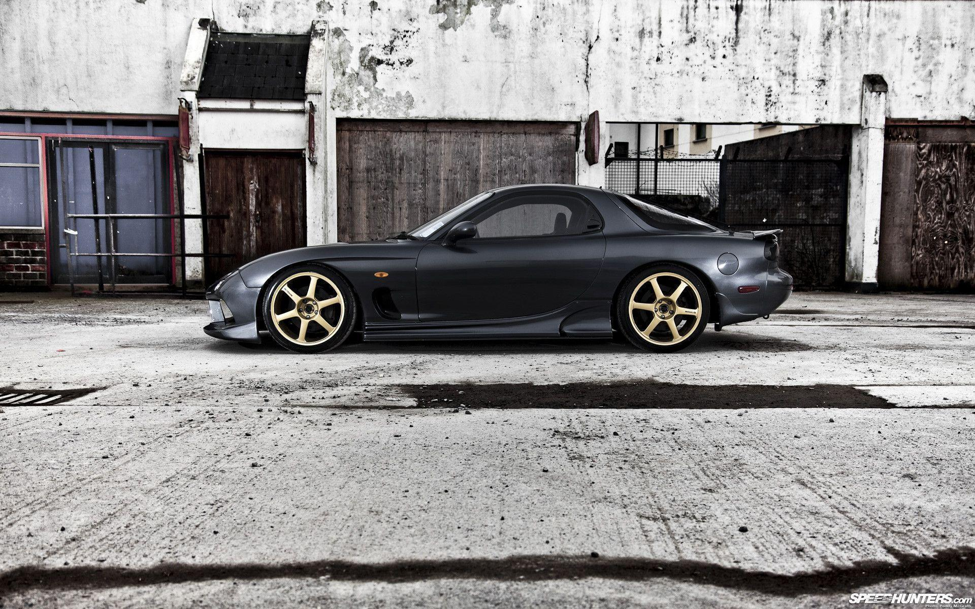 Mazda RX7 Wallpaper 1920×1200 | hdwallpapers-