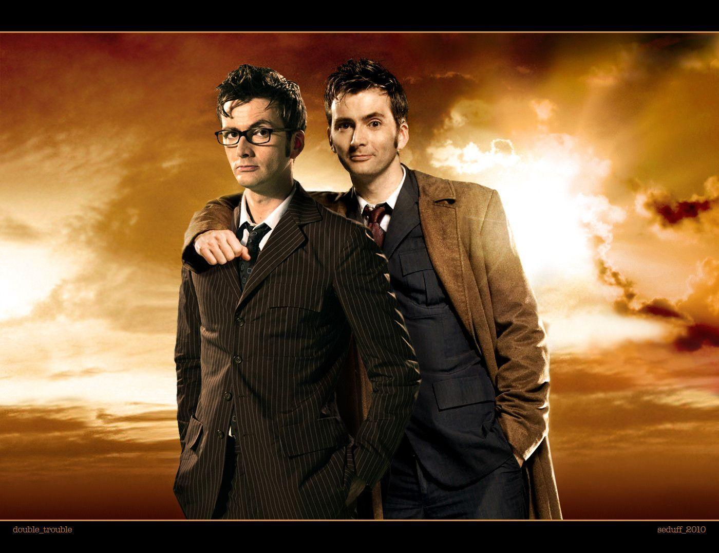 10th Doctor Wallpapers