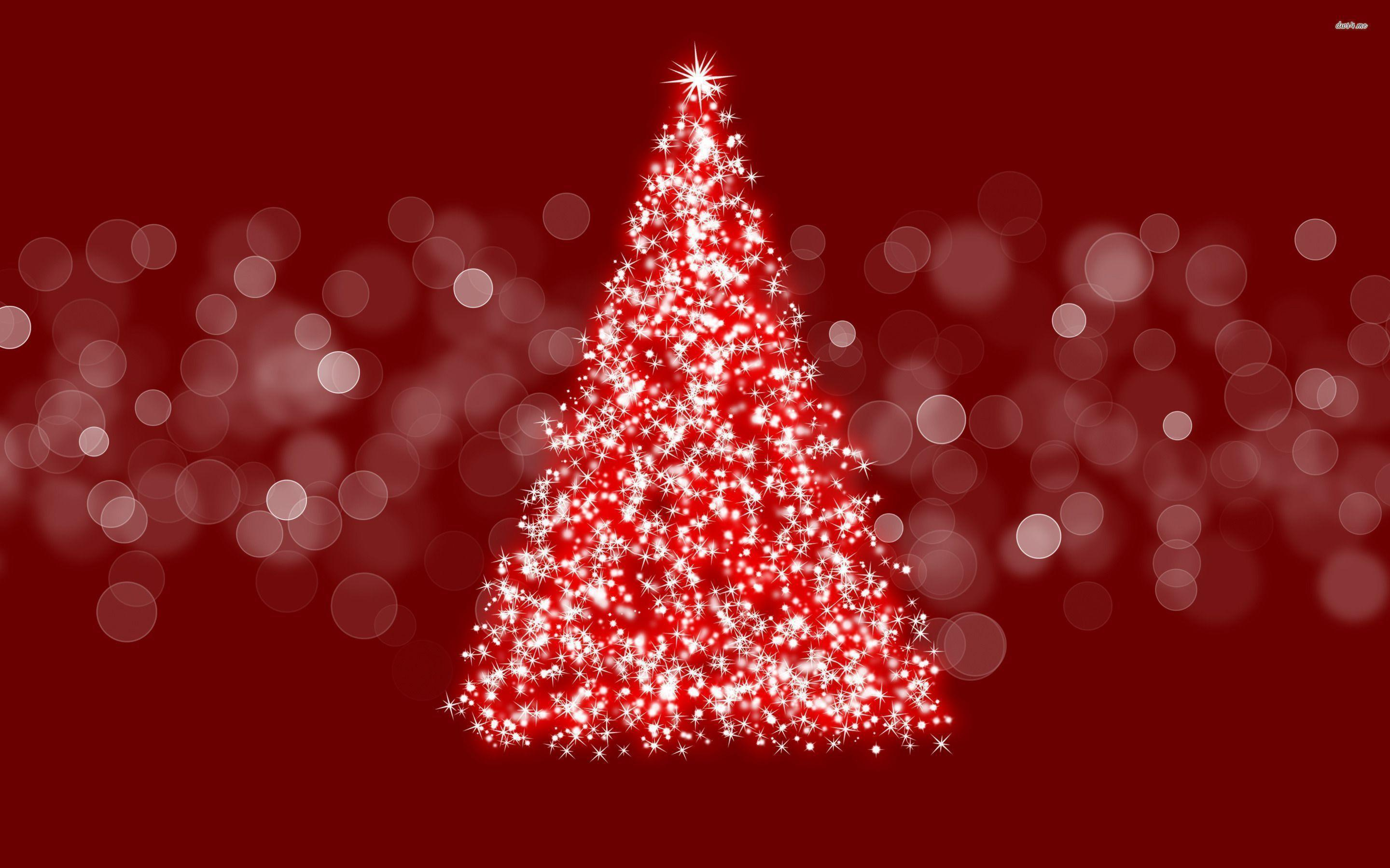 Wallpapers Christmas Tree - Wallpaper Cave
