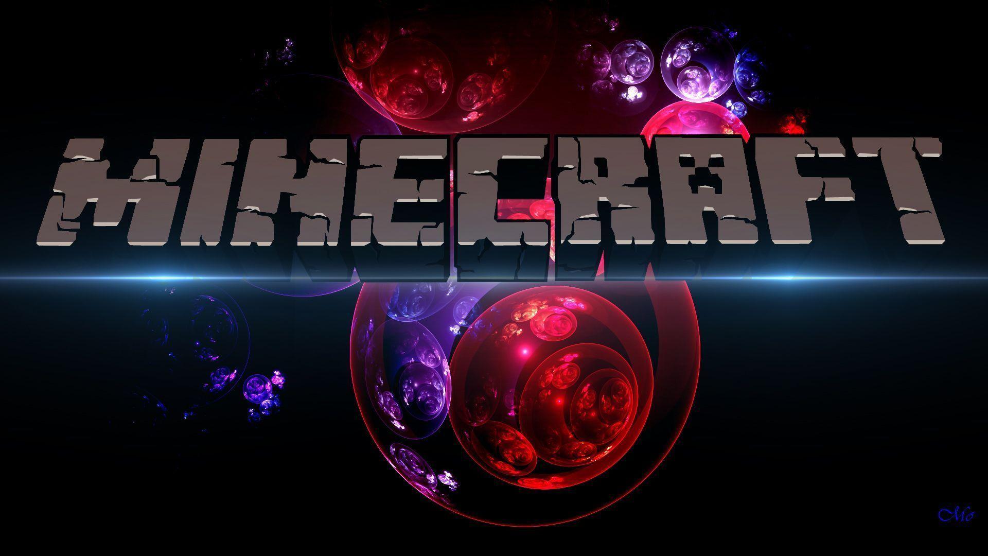 Best Minecraft Backgrounds