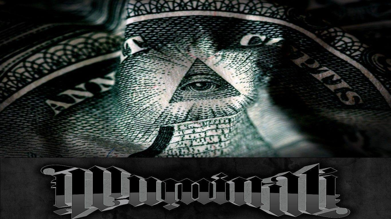 Wallpapers For > Illuminati Symbol Wallpaper