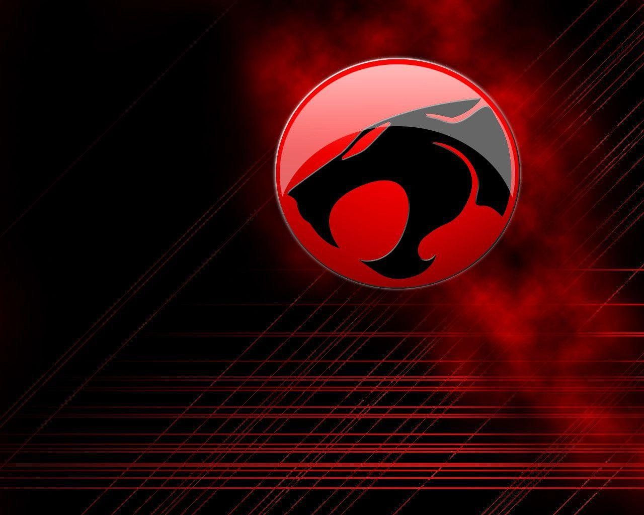 Pantera Logo ThunderCats Logo Wallp...