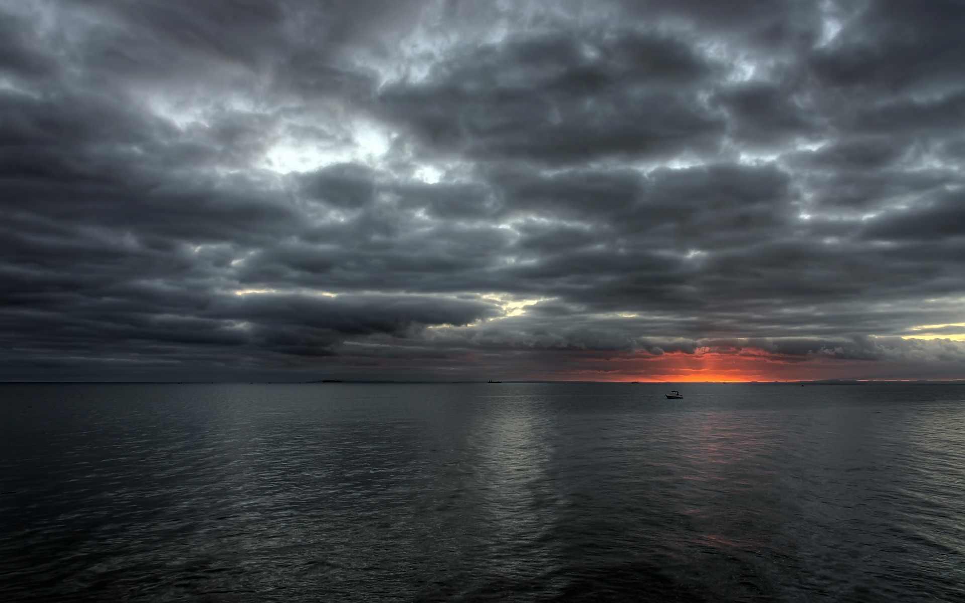 Dark Clouds Wallpapers - Wallpaper Cave