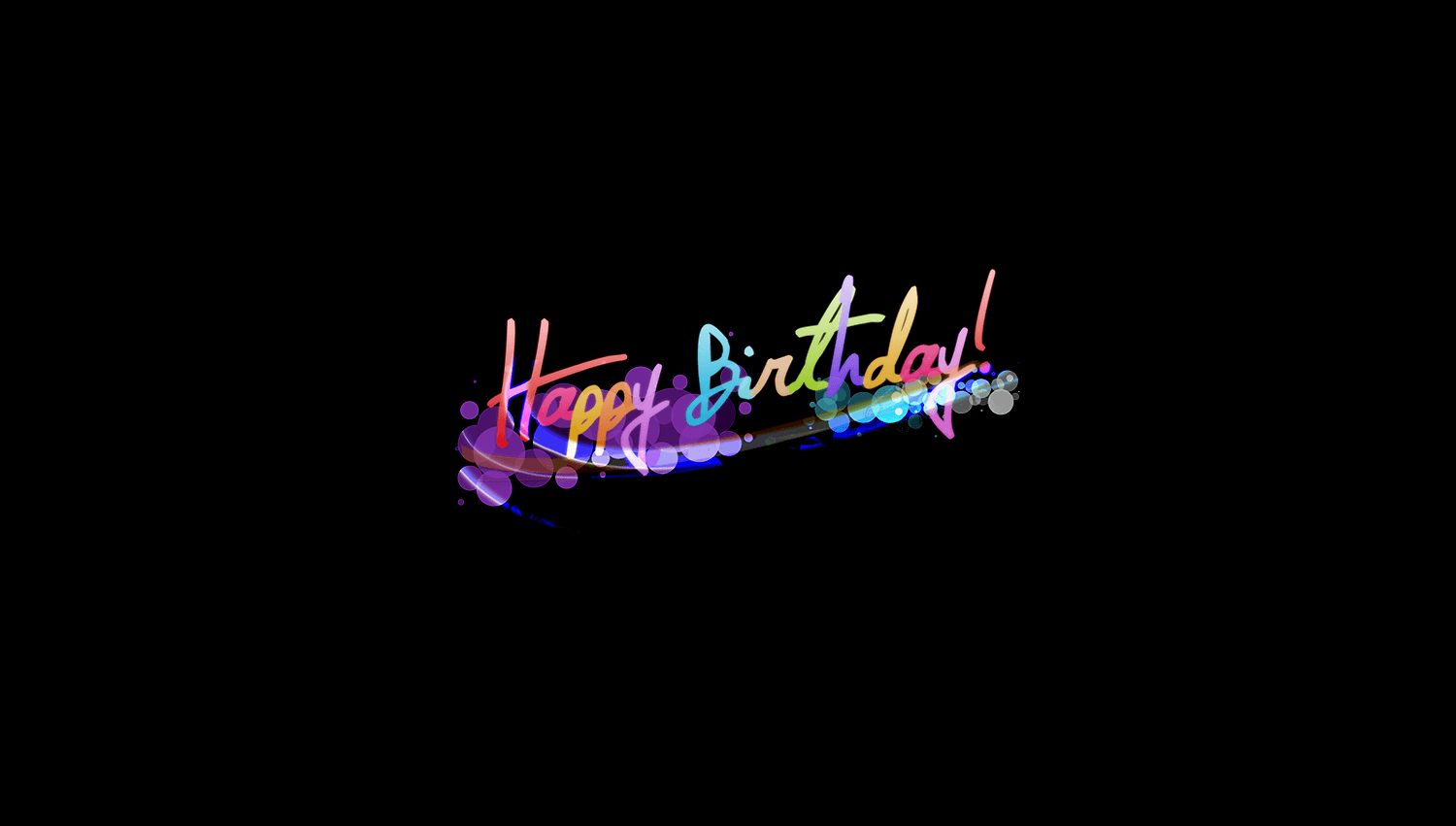 Wallpapers Of Happy Birthday Wallpaper Cave