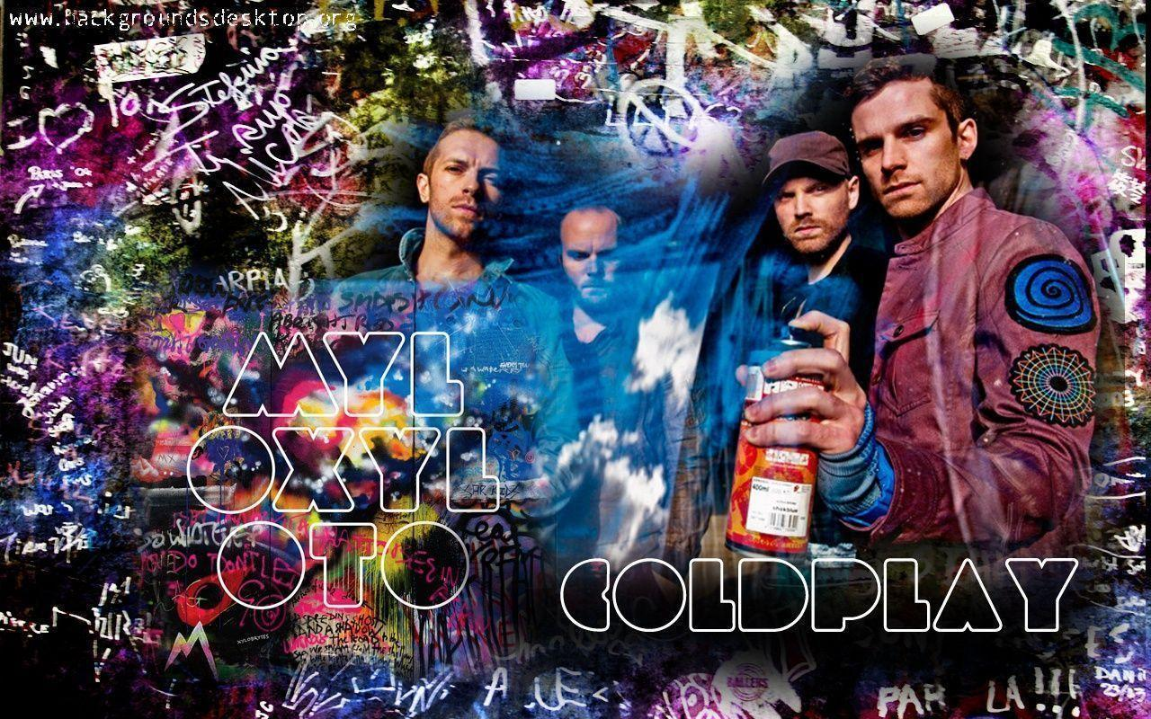 Coldplay Wallpapers - ...