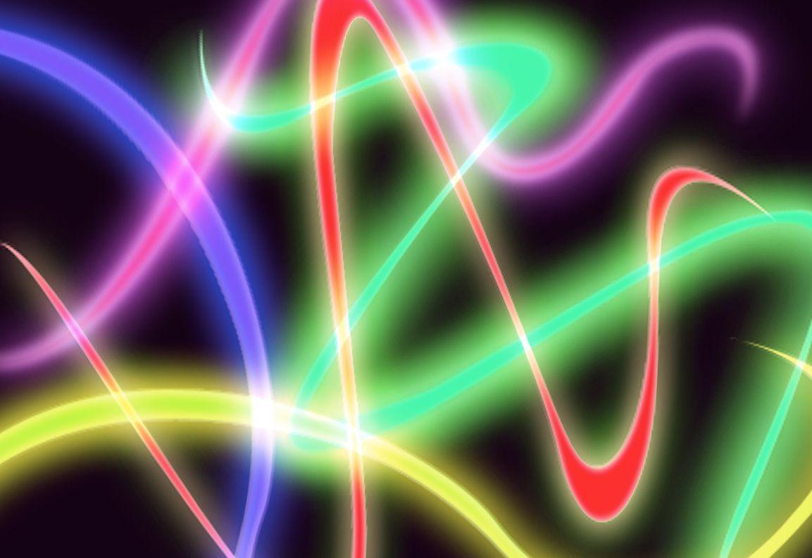 neon lights wallpaper - photo #11