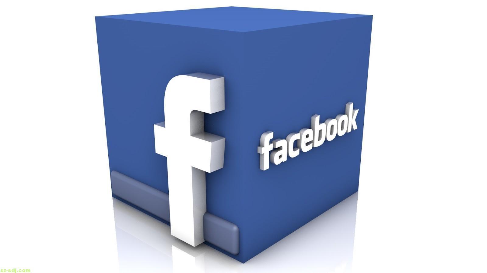 logo facebook hd