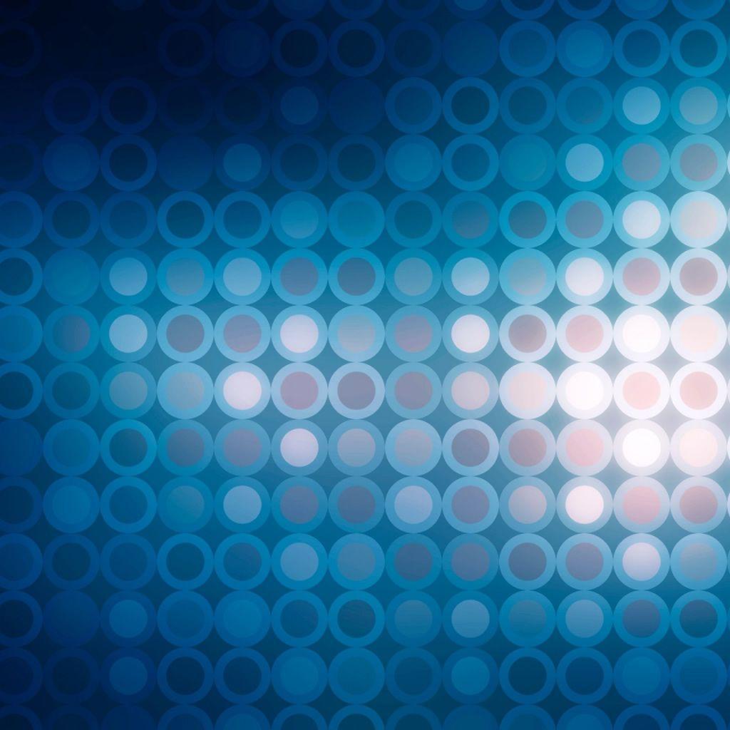 Circle Wallpaper: Blue Circle Wallpapers