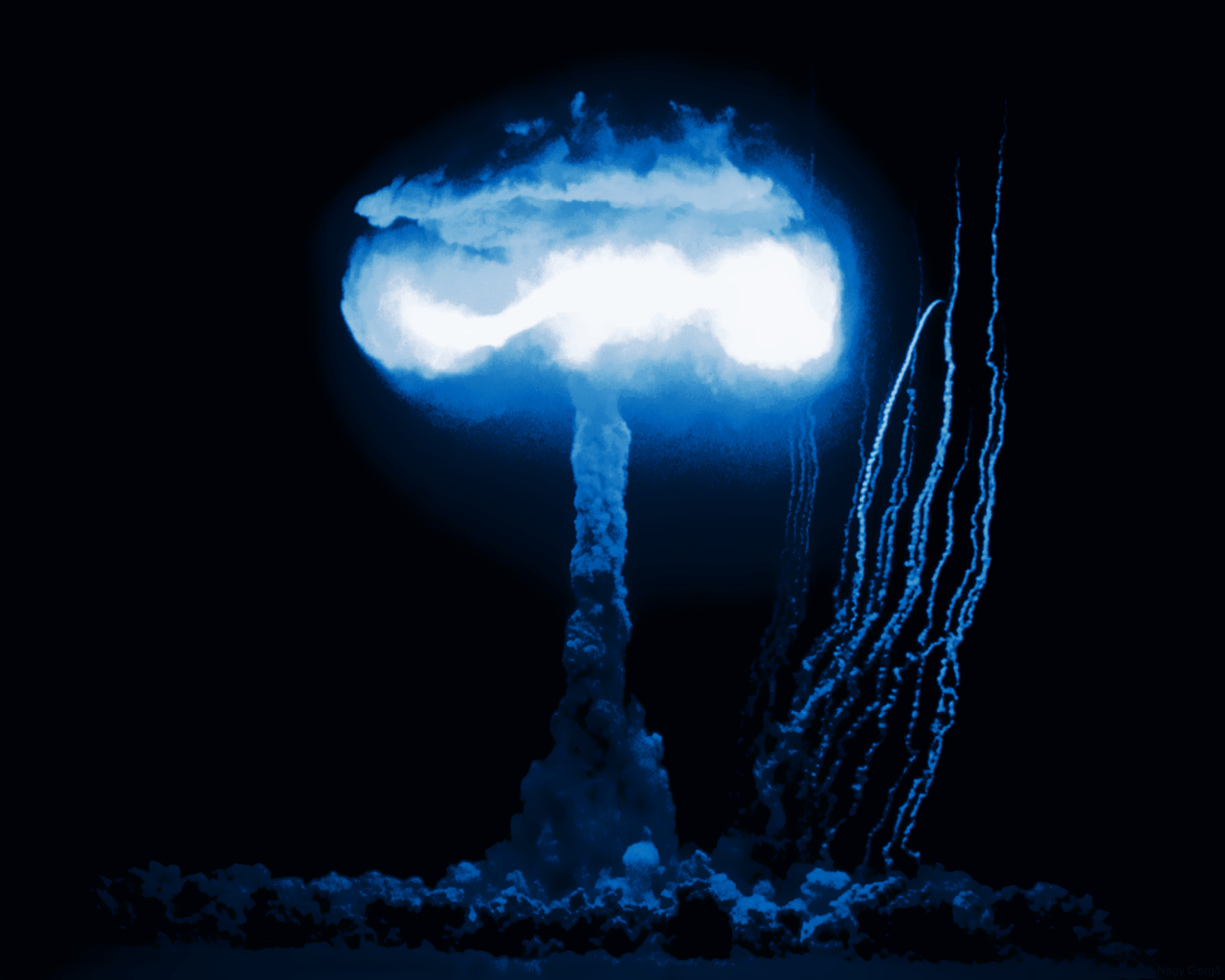 hd wallpapers atomic explosion - photo #15