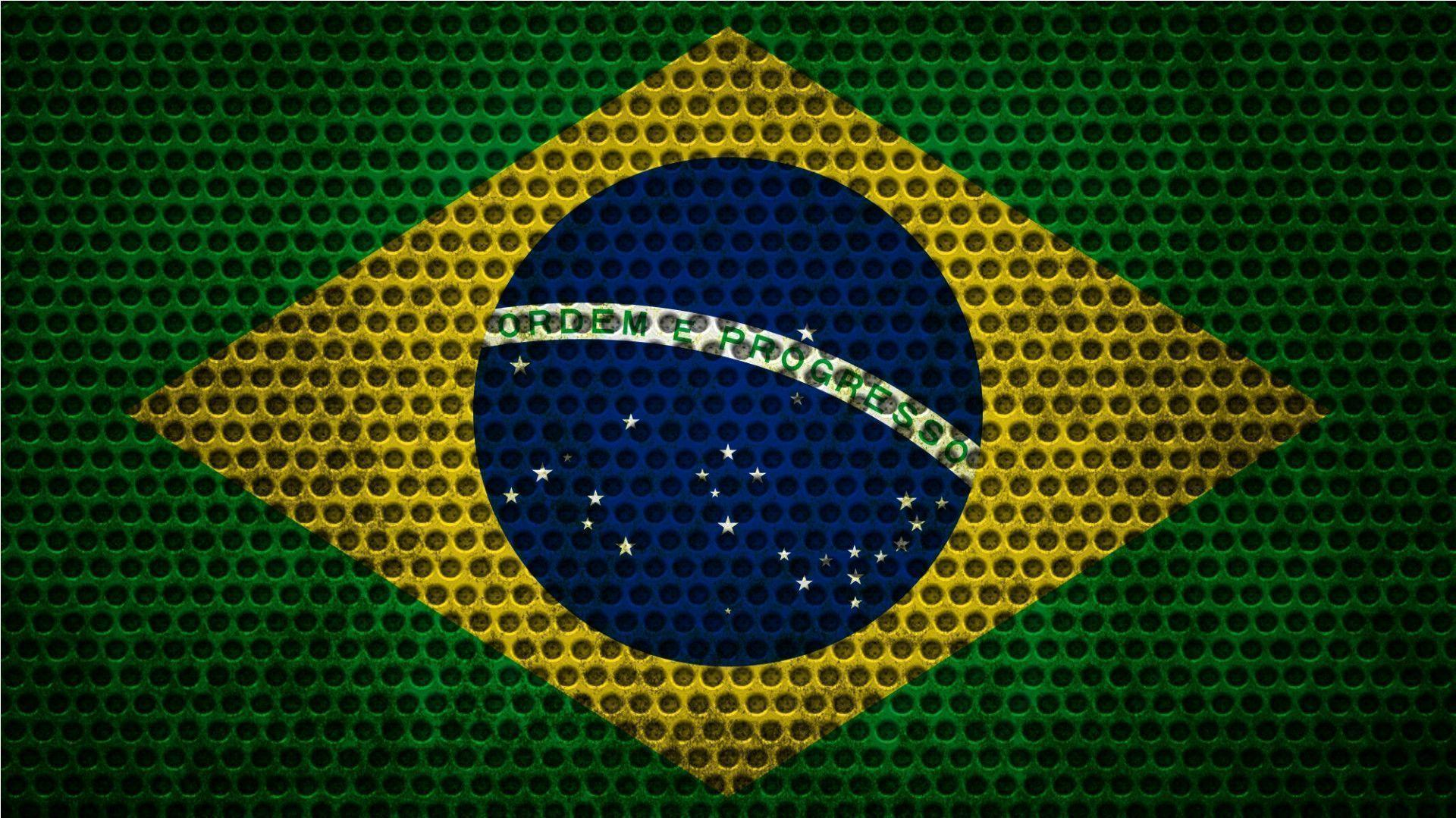 Brazil Flag Background Flag Wallpapers HD  Wallpapers HD