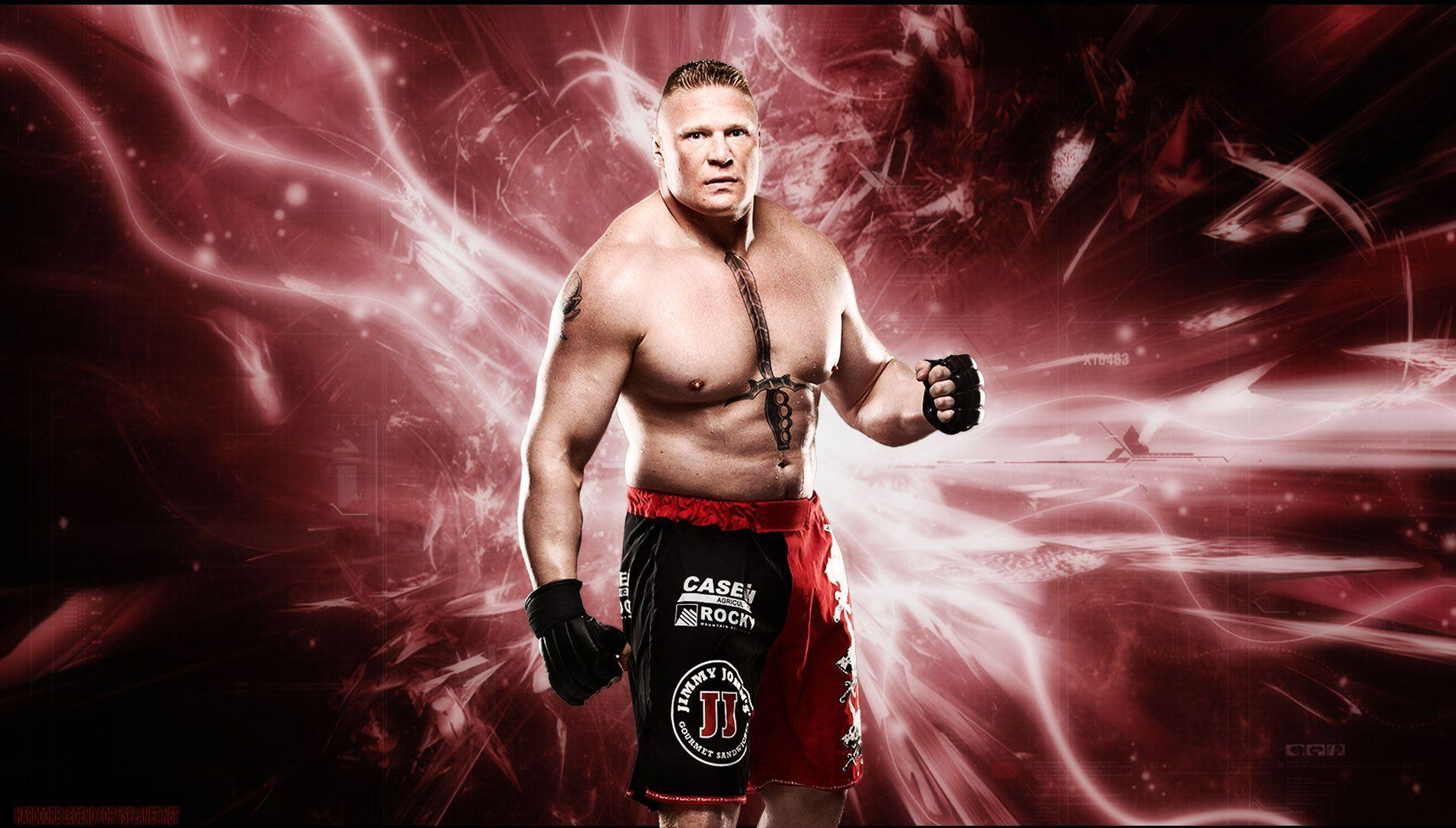Brock Lesnar Wallpapers 2013 HD HD