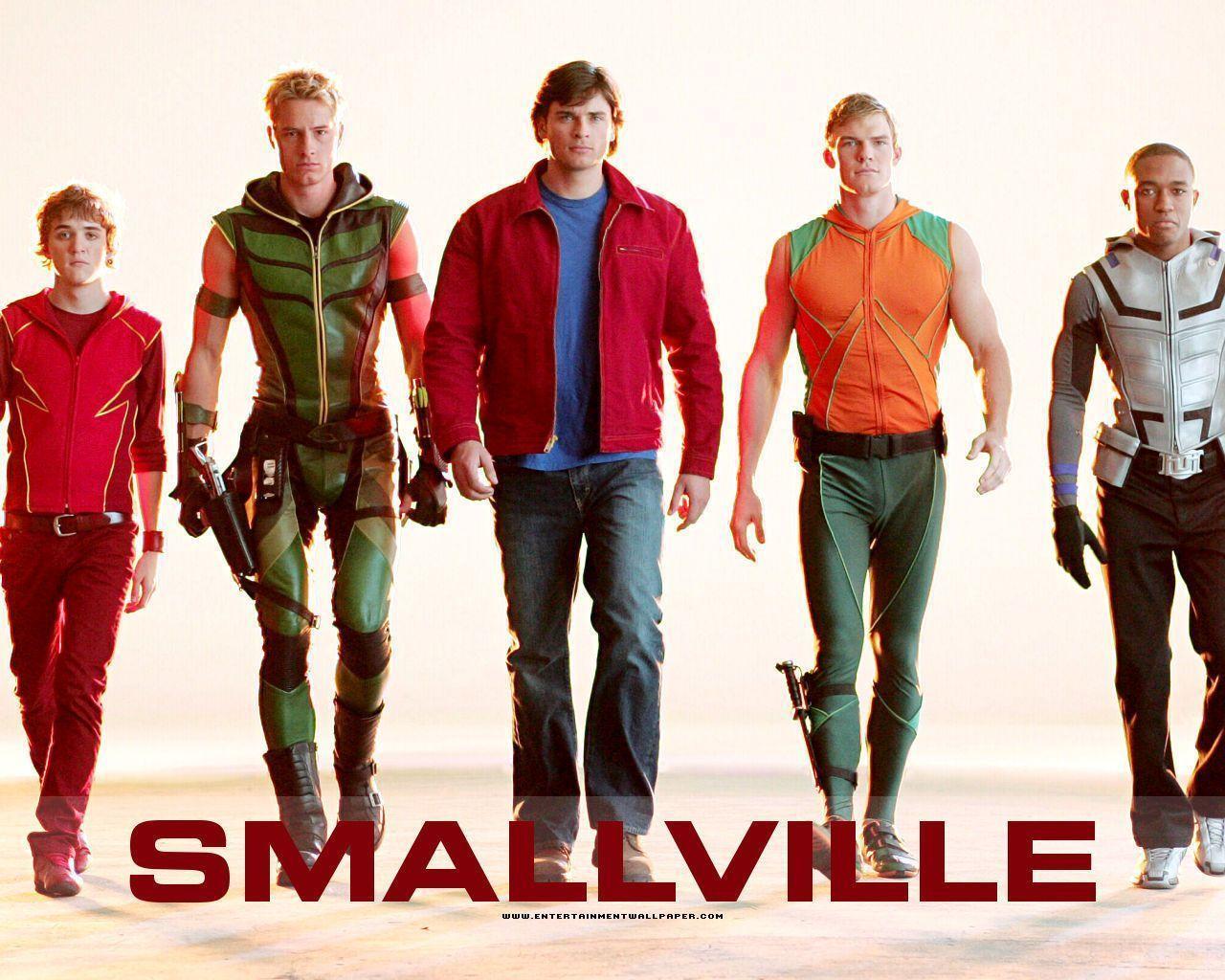 Smallville | QuadrupleZ |Smallville