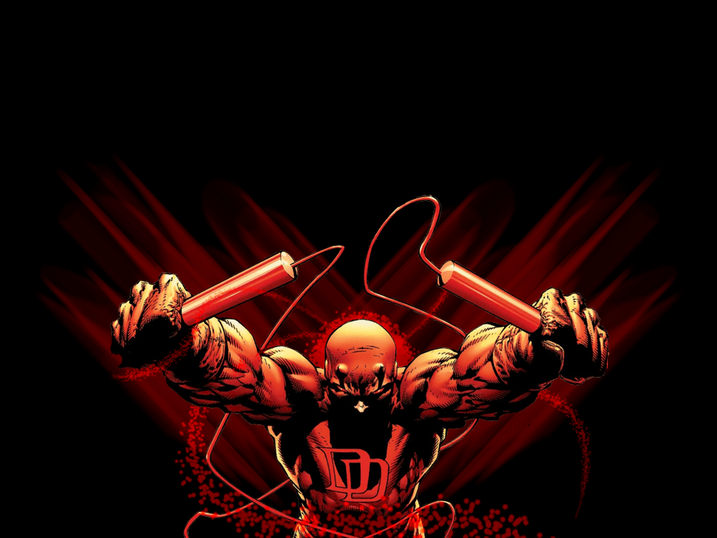 Pix For > Daredevil Movie Wallpapers