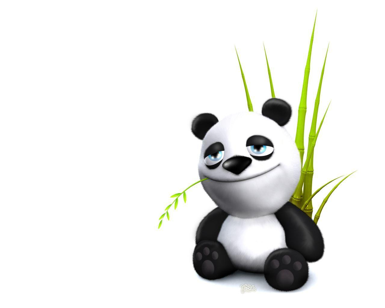 HD Desktop Wallpapers: 3D Cartoon Wallpapers HD
