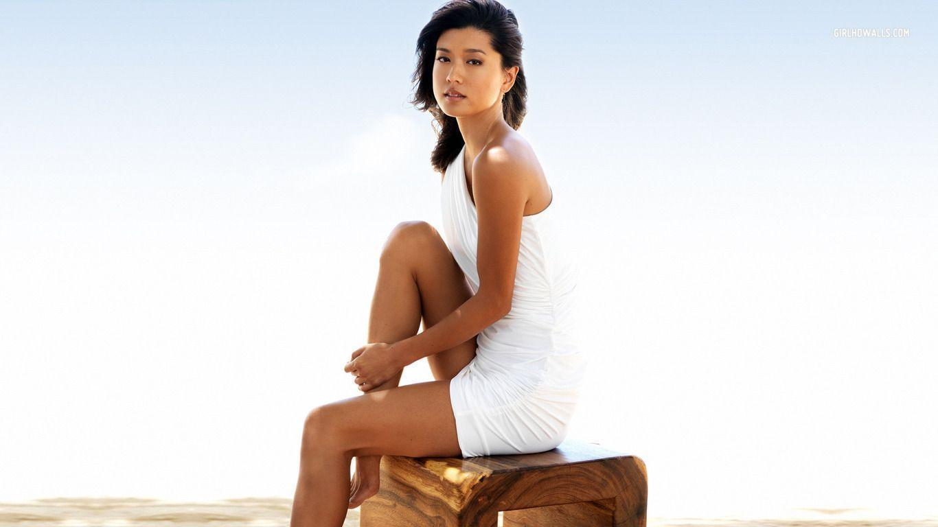 Grace Park Wallpapers Wallpaper