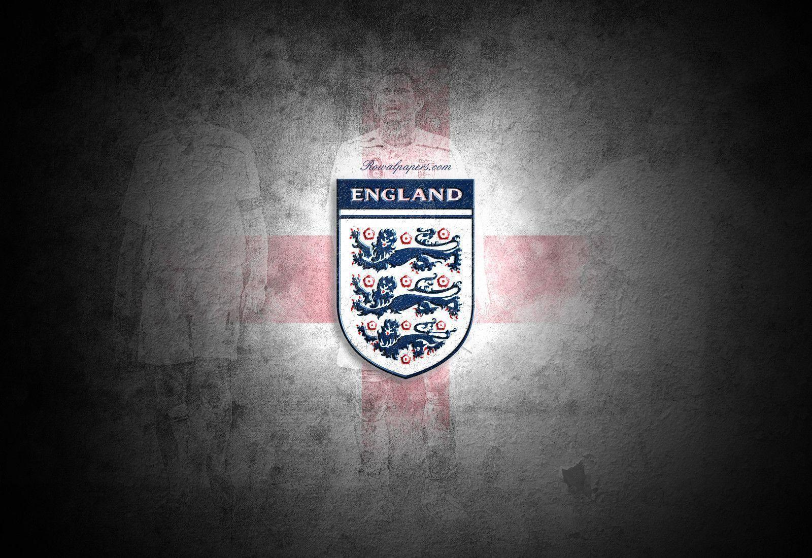 England National Football Team Zoom Background 4