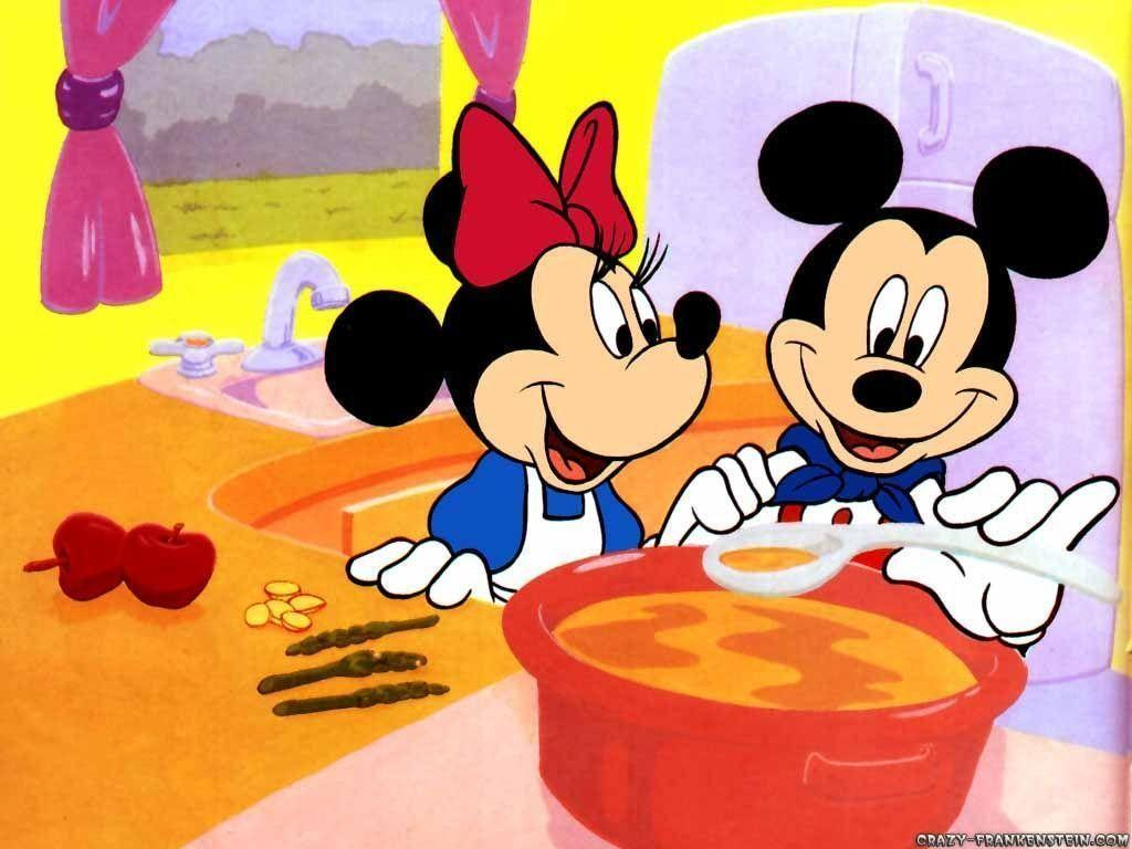 outstanding minnie wallpaper mickey - photo #39