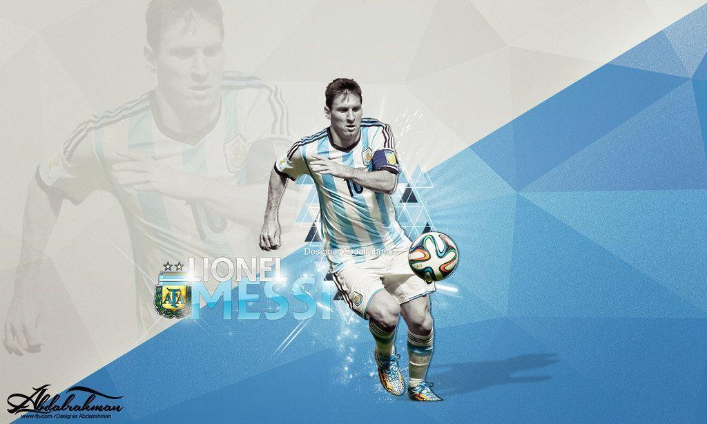 Wallpapers Lionel Messi 2015