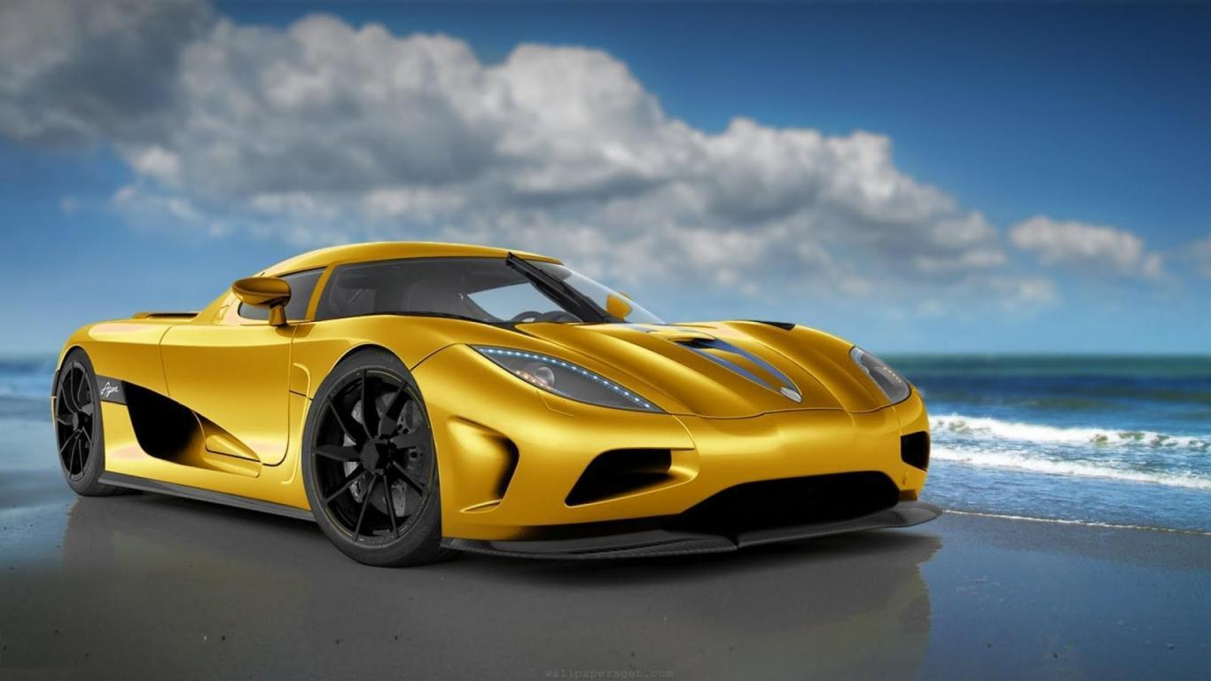 HD Supercar Wallpapers