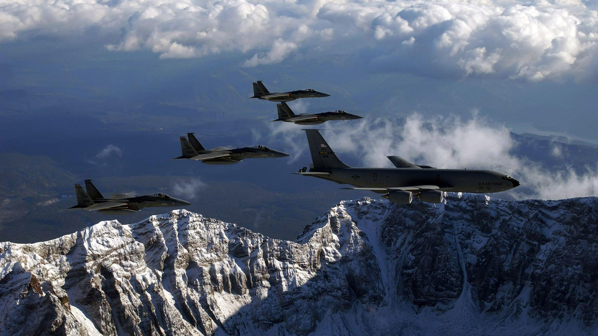 air force desktop wallpaper - photo #26