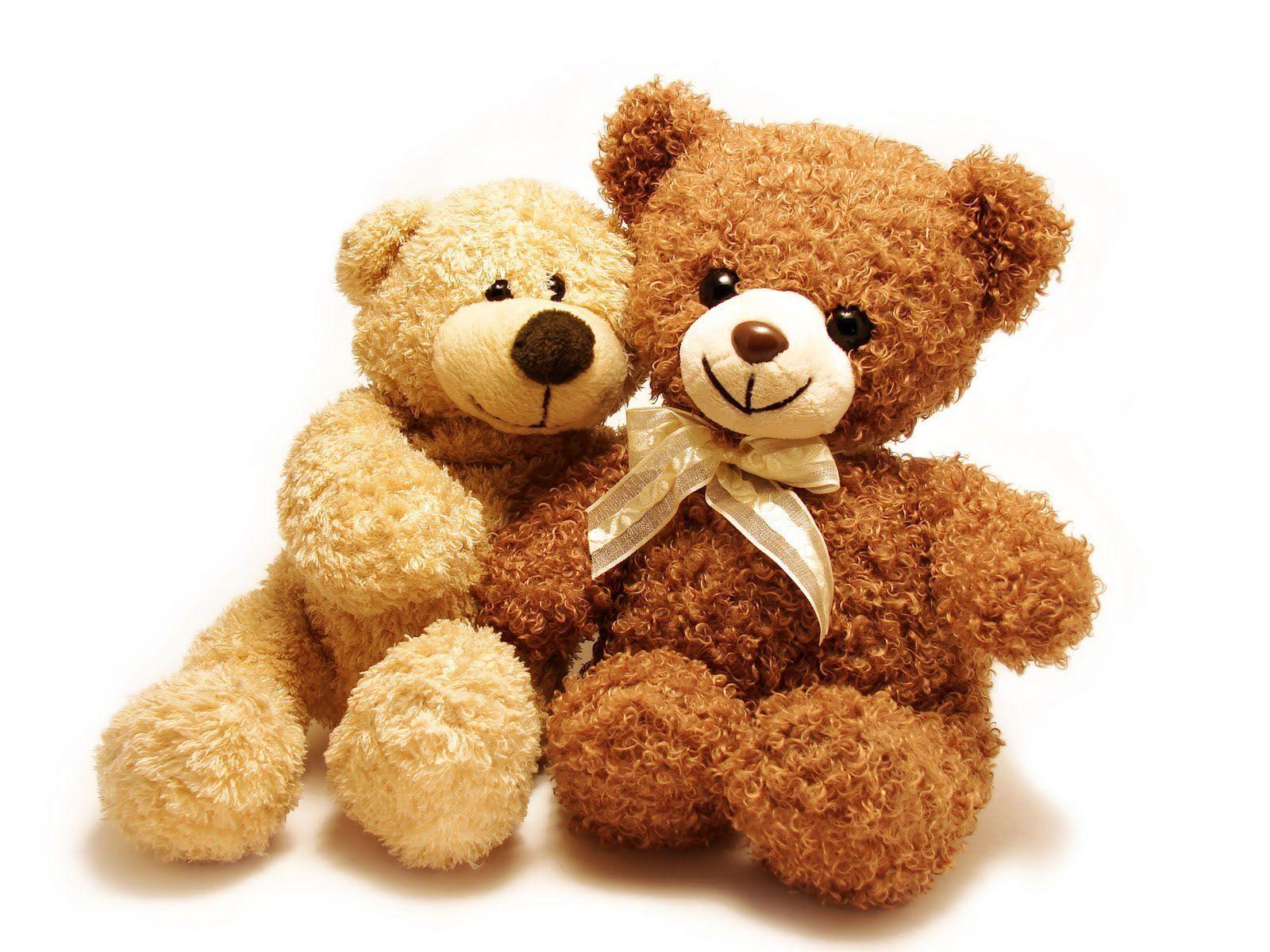 cute Teddy Love Wallpaper : cute Teddy Bear Wallpapers - Wallpaper cave