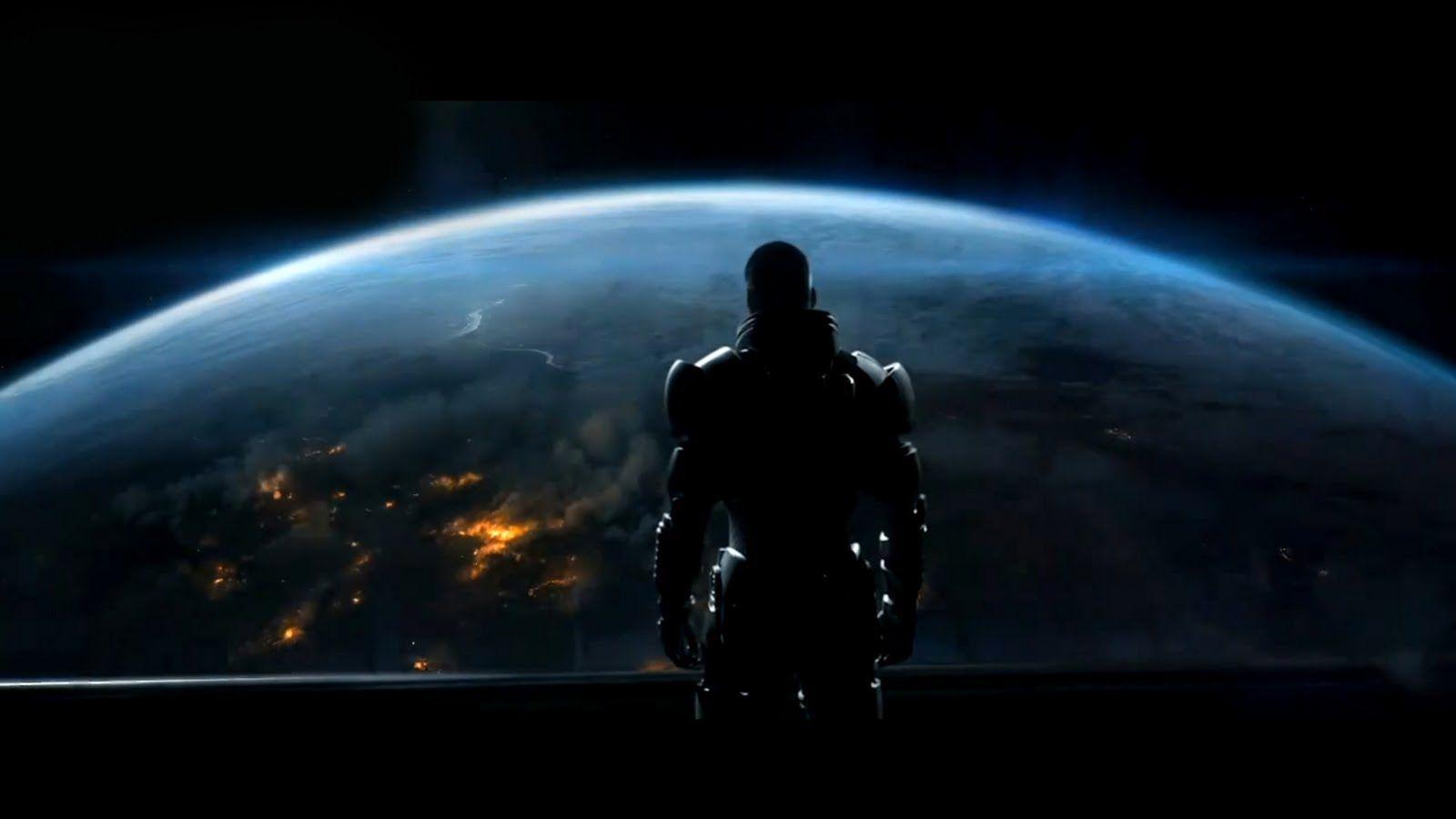 Mass Effect Wallpapers HD  Wallpaper Cave