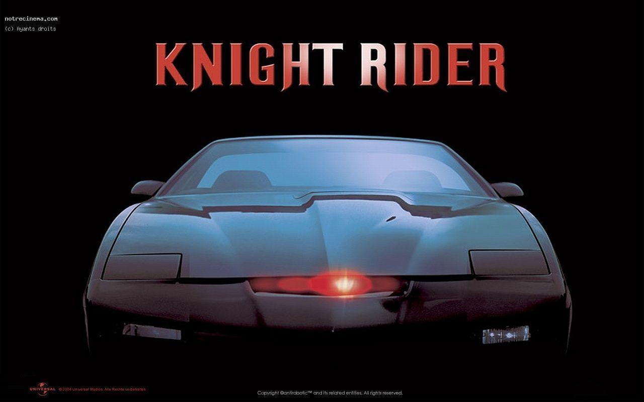 Knight Rider Kitt Car Games