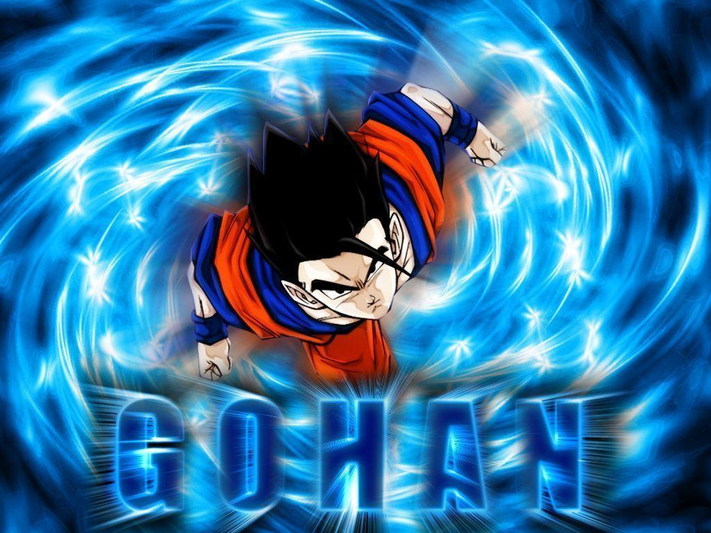 goku wallpapers for pc