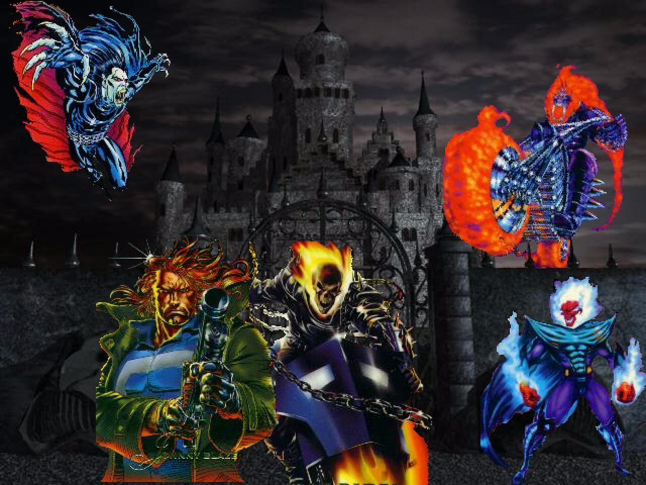 Great Wallpaper Marvel Ghost Rider - U4tvsjN  Perfect Image Reference_129112.jpg