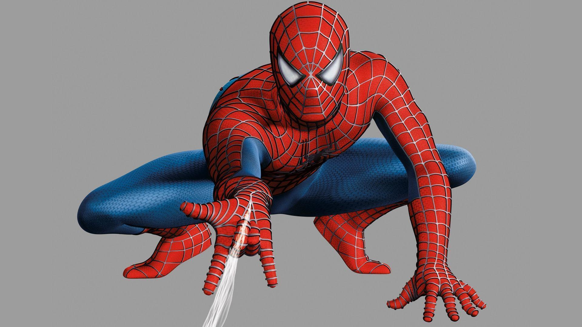 Spider man wallpapers hd wallpaper cave - Images spiderman ...