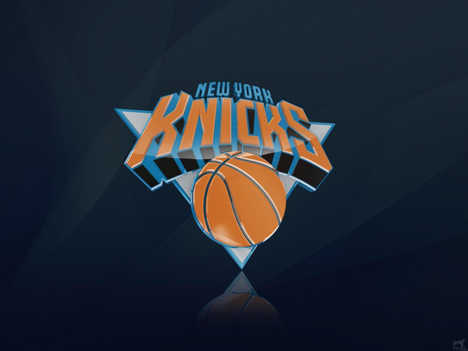 New York Knicks Wallpapers at BasketWallpapers
