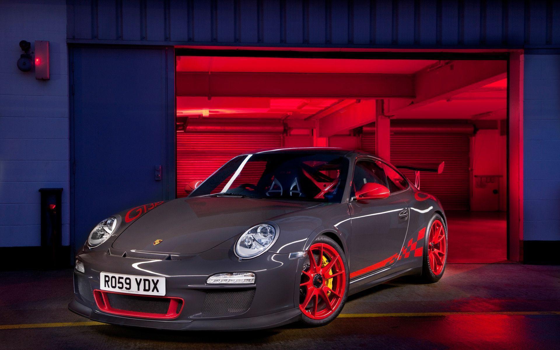 Porsche 911 GT3 RS Wallpapers - Wallpaper Cave