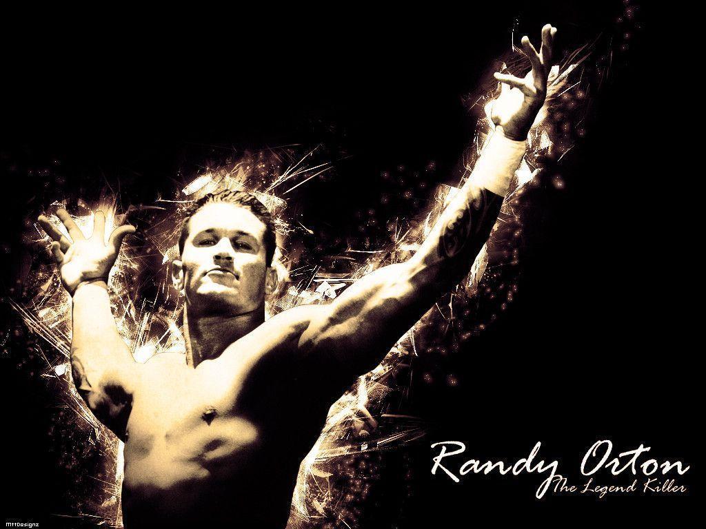 Randy orton desktop wallpapers wallpaper cave - Wwe rated rko wallpaper ...
