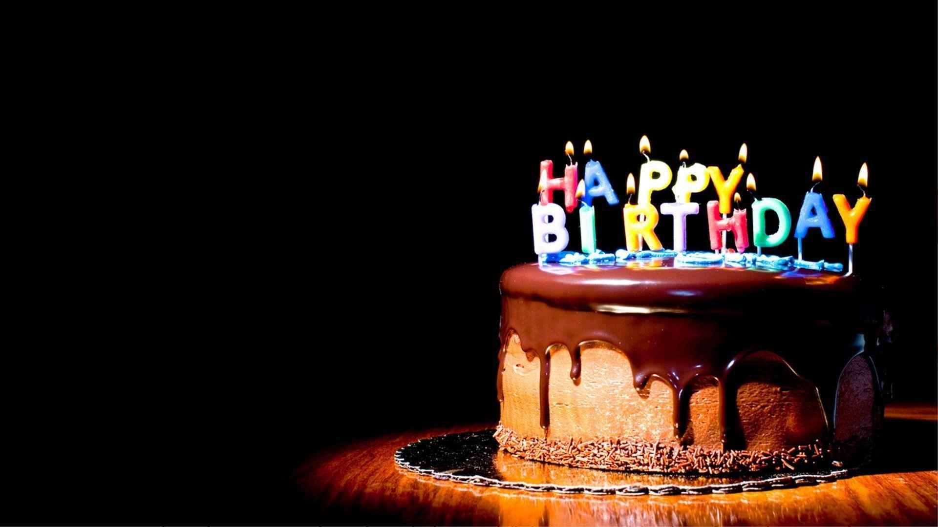 Latest Birthday Cake Hd Images : Wallpapers Happy Birthday Cake - Wallpaper Cave