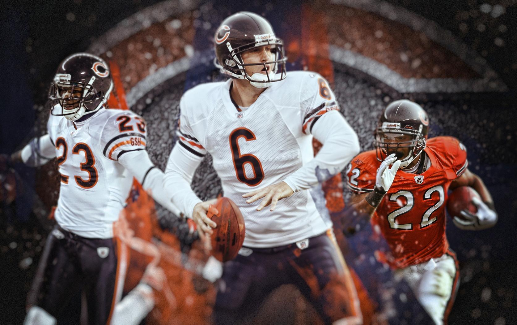 chicago bears - HD 1400×1050