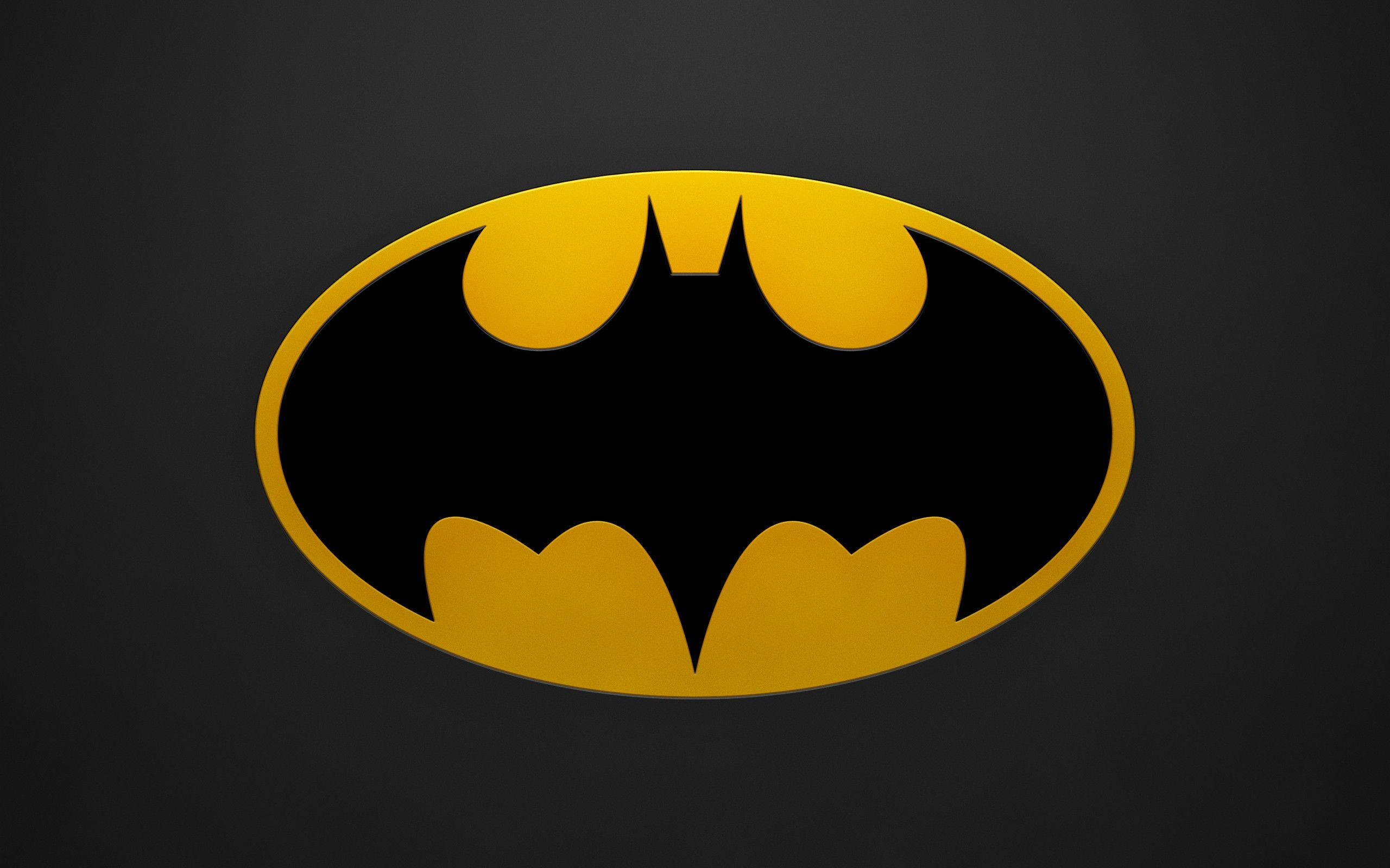 Batman symbol wallpapers wallpaper cave Batman symbol